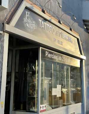Tattoo und Piercing in Augsburg